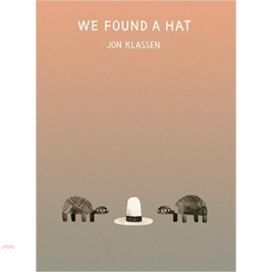 We Found a Hat (平裝本)(英國版)【三民網路書店】[79折]