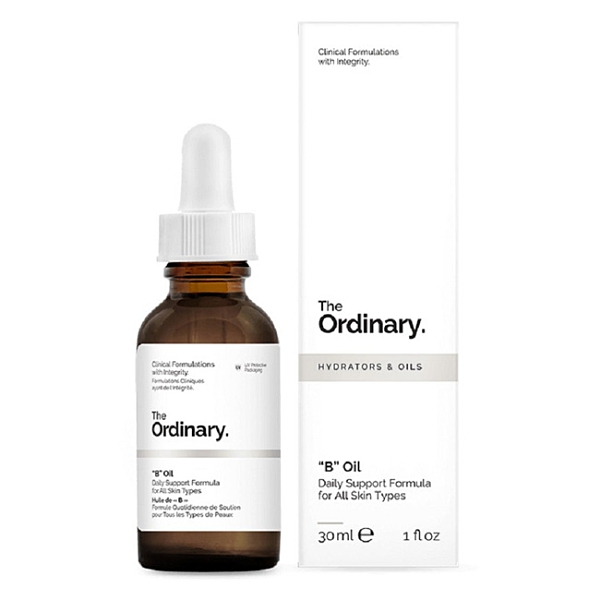 The Ordinary B配方精華液30ml