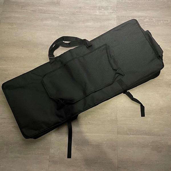 凱傑樂器 61鍵 電鋼琴 電子琴 雙肩背 琴袋 有加強帶可調整 加長款 台灣製造