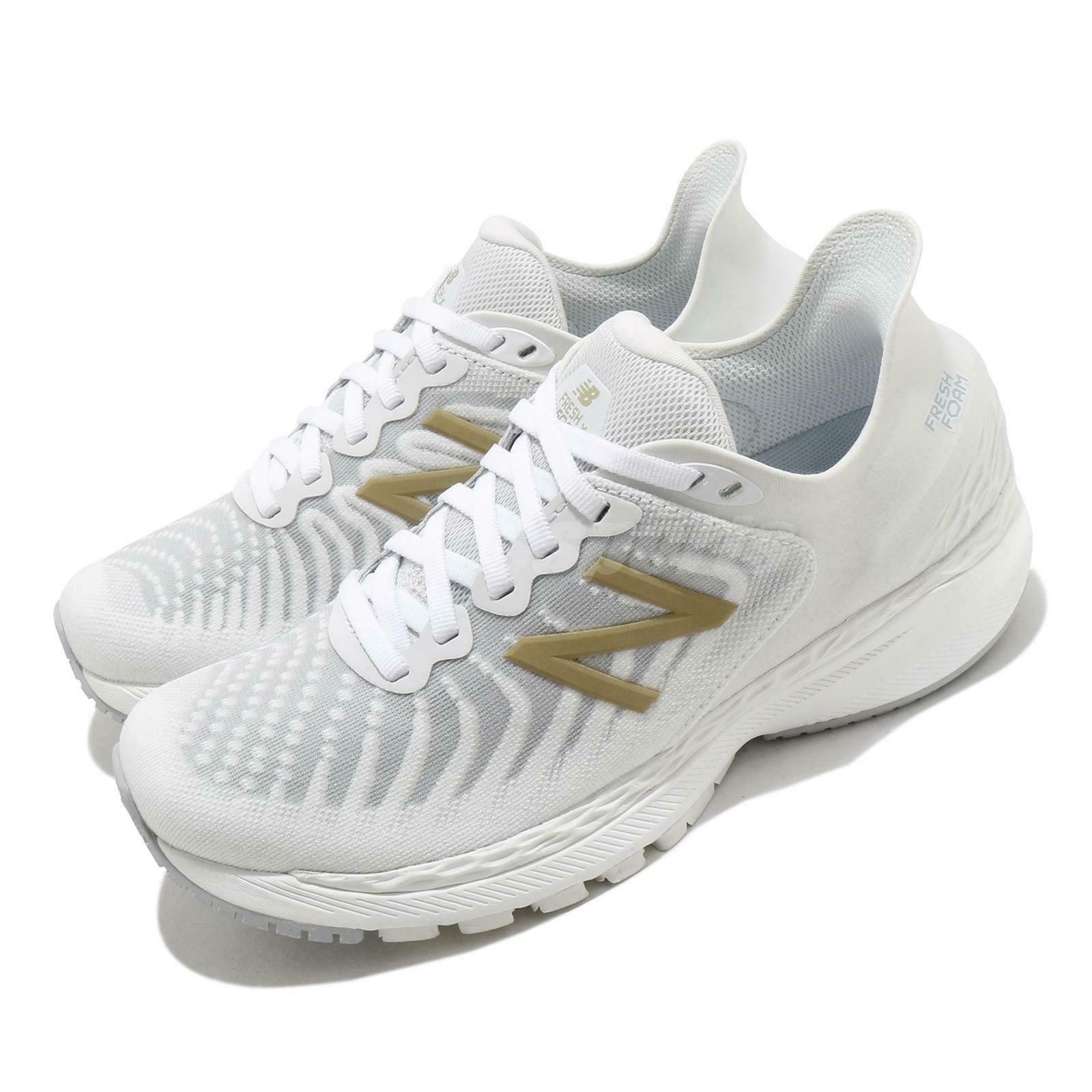 New Balance 860 v11 女 跑步鞋 白