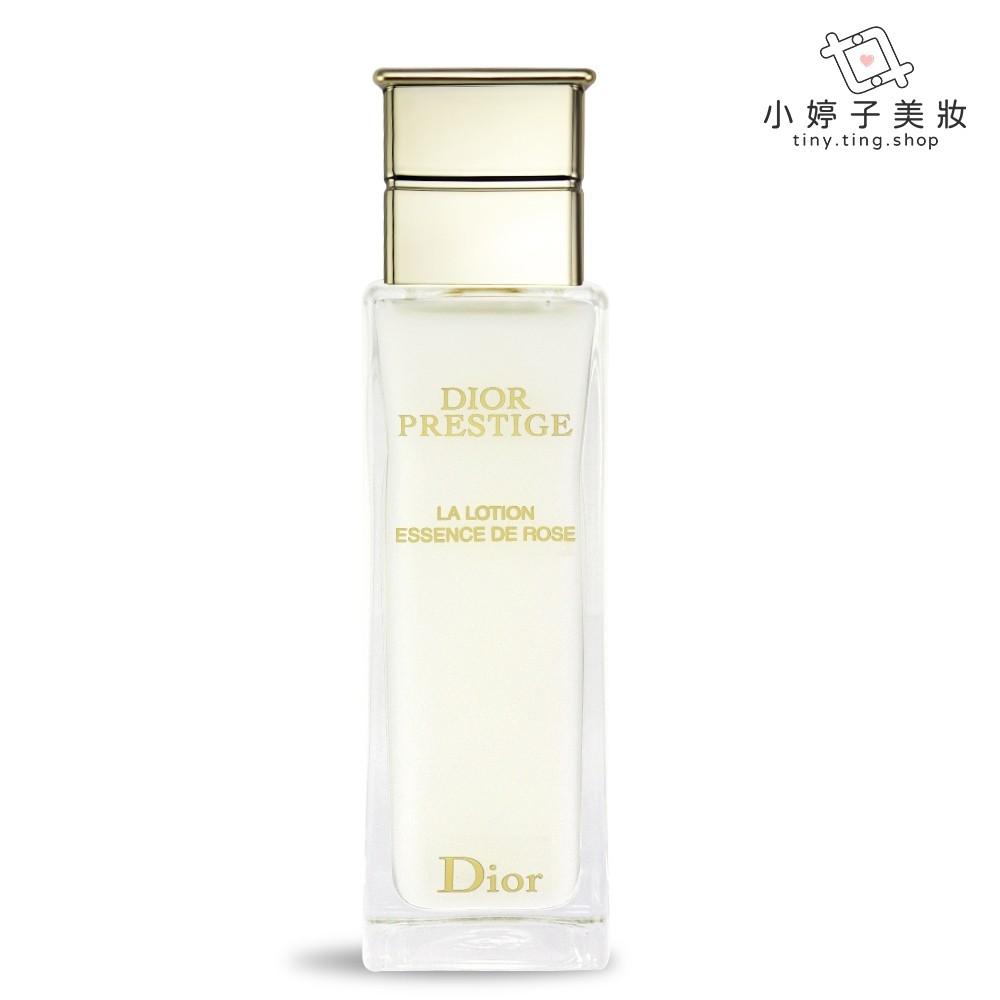 Dior迪奧 精萃再生花蜜玫瑰凝露150ml 小婷子美妝
