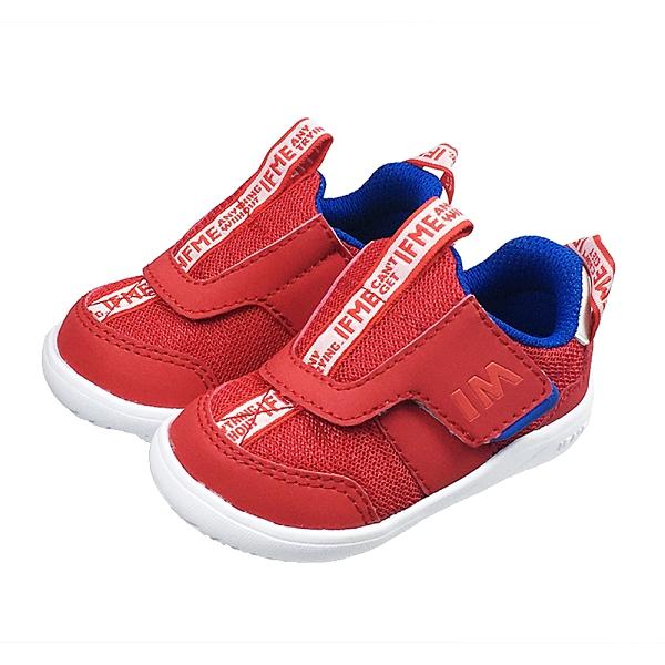 《IFME》日本機能童鞋 紅 IF20-130412