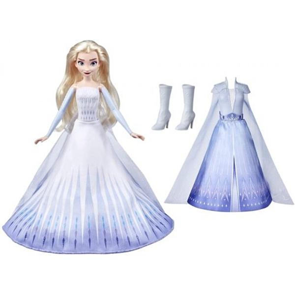 《 Disney 迪士尼 》冰雪奇緣2艾莎公主變裝 / JOYBUS玩具百貨