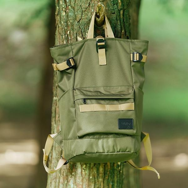 bitplay 24L 輕旅包 背包 輕旅包 outdoor 電腦包 生活用品 嘖嘖募資 日常包