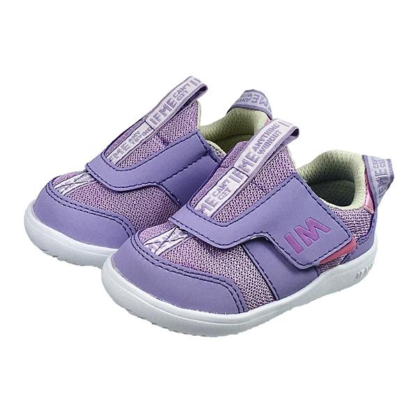 《IFME》日本機能童鞋 紫 IF20-130402