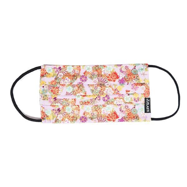 【南紡購物中心】Elasti日式和風口罩-江戶風華