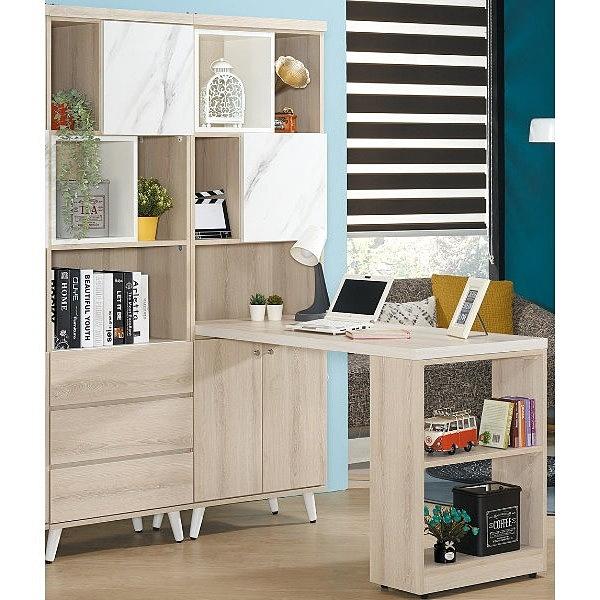 書桌 電腦桌 AM-518-12 法蘭L型書桌 (不含其它產品)【大眾家居舘】