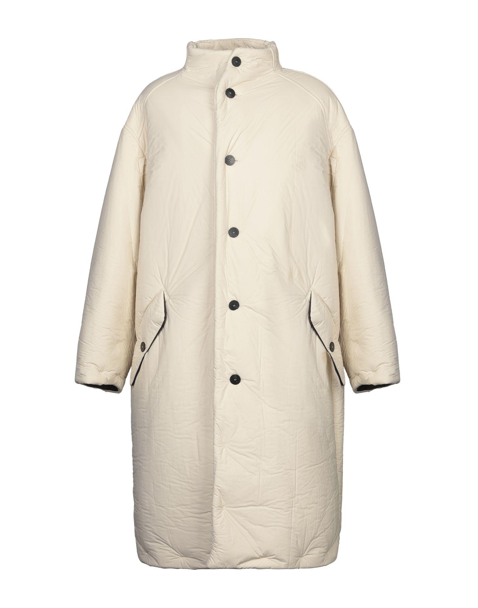 TOM REBL Coats - Item 41894801