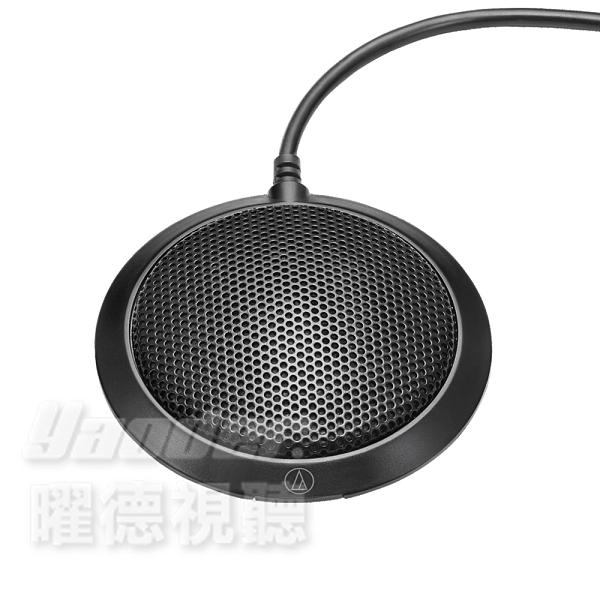 【曜德 新上市】鐵三角 ATR4697-USB 桌上型USB平面麥克風