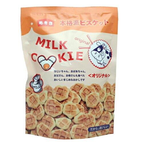 鶴壽庭本格派小鬆餅180G【愛買】