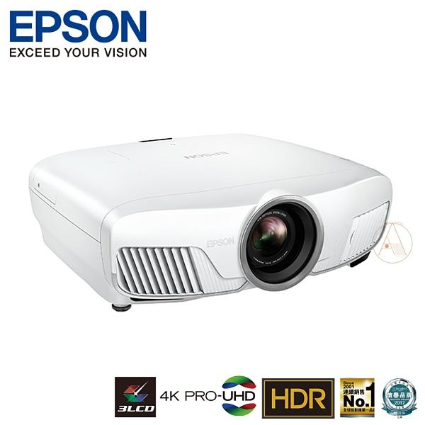EPSON EH-TW8400 家庭劇院投影機