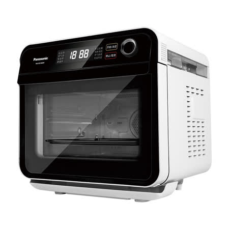 【Panasonic國際牌】15公升蒸氣烘烤爐 NU-SC110