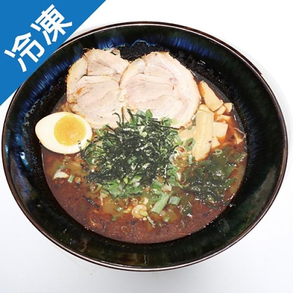 佳佳蒙古紅湯拉麵630G/碗【愛買冷凍】