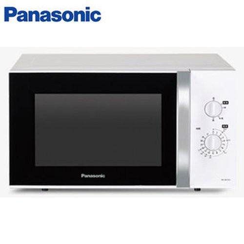 Panasonic 國際牌 25L 機械式微波爐 NN-SM33H 公司貨