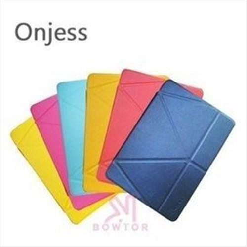 【onjess】2017/2018 NEW Pad 9.7吋 變形皮革軟殼 可立多色保護殼 直立 橫立