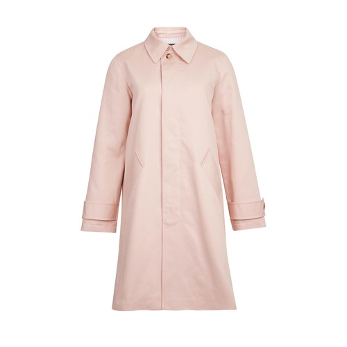 Mac Dinard coat