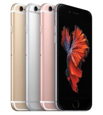 Apple iPhone 6S 128/64/32/16G  送鋼化膜+保護套 福利機   iphone6S/64G賣場