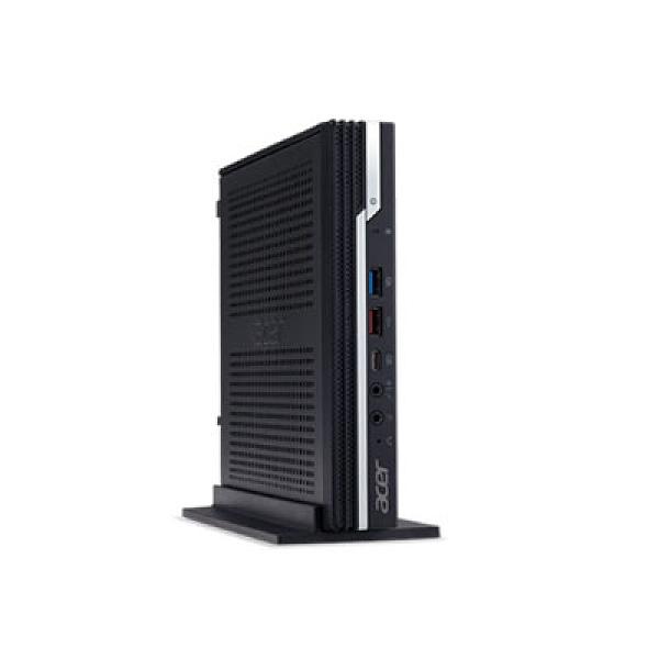 宏碁 Acer Veriton N4670G 商用SSD薄型主機【Intel Core i5-10500T / 8GB記憶體 / 256GB SSD / W10 Pro】(H470)