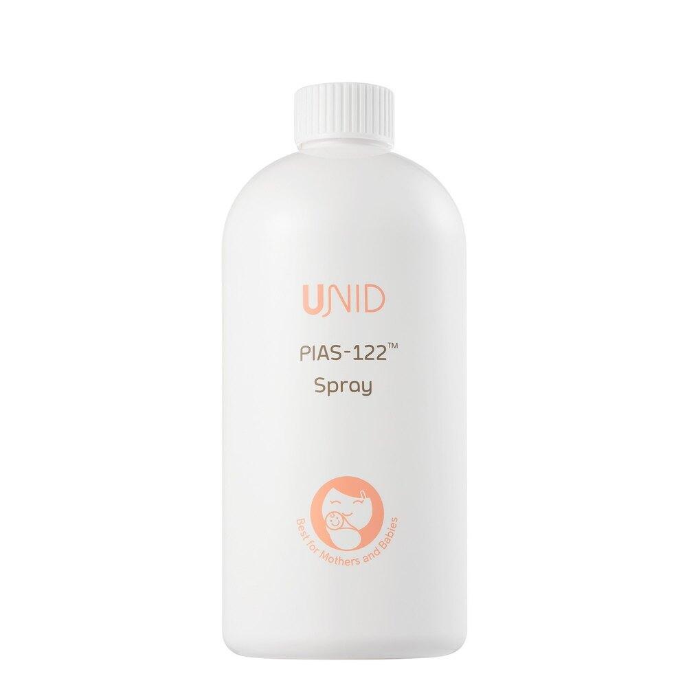 全系列滿1800送潔膚慕斯50ml至6.30止【美國UNID】PIAS-122 Spray 克流菌噴霧 500ml