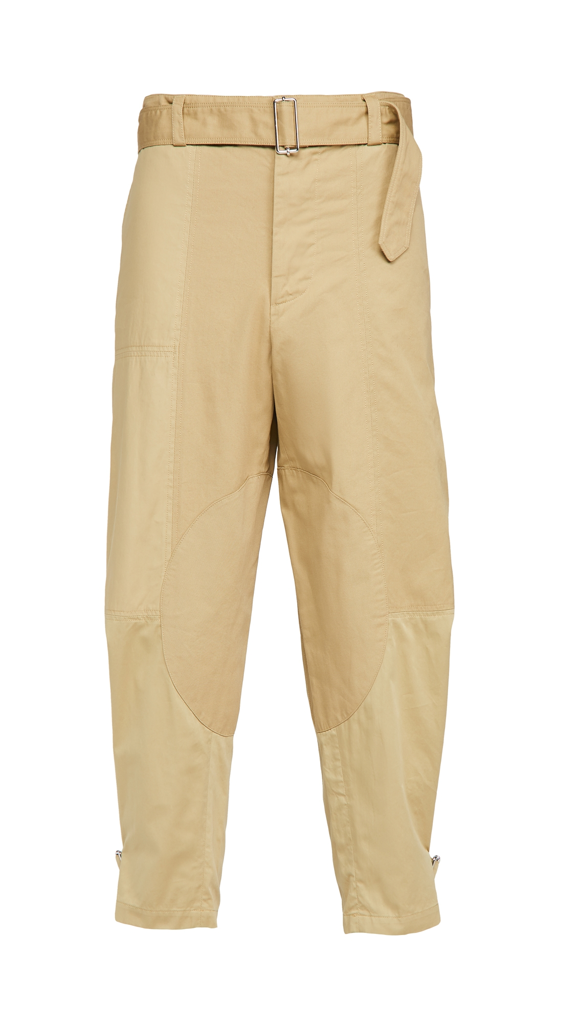 J.W. Anderson Tapered Trousers