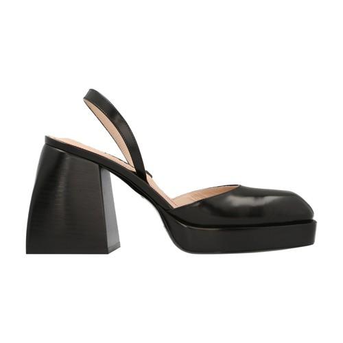 Bulla Jones heels