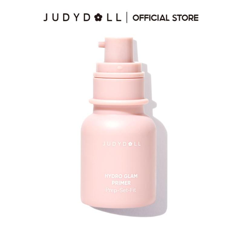 Judydoll橘朵水凝光感妝前乳隔離細膩持妝水潤透亮學生保濕