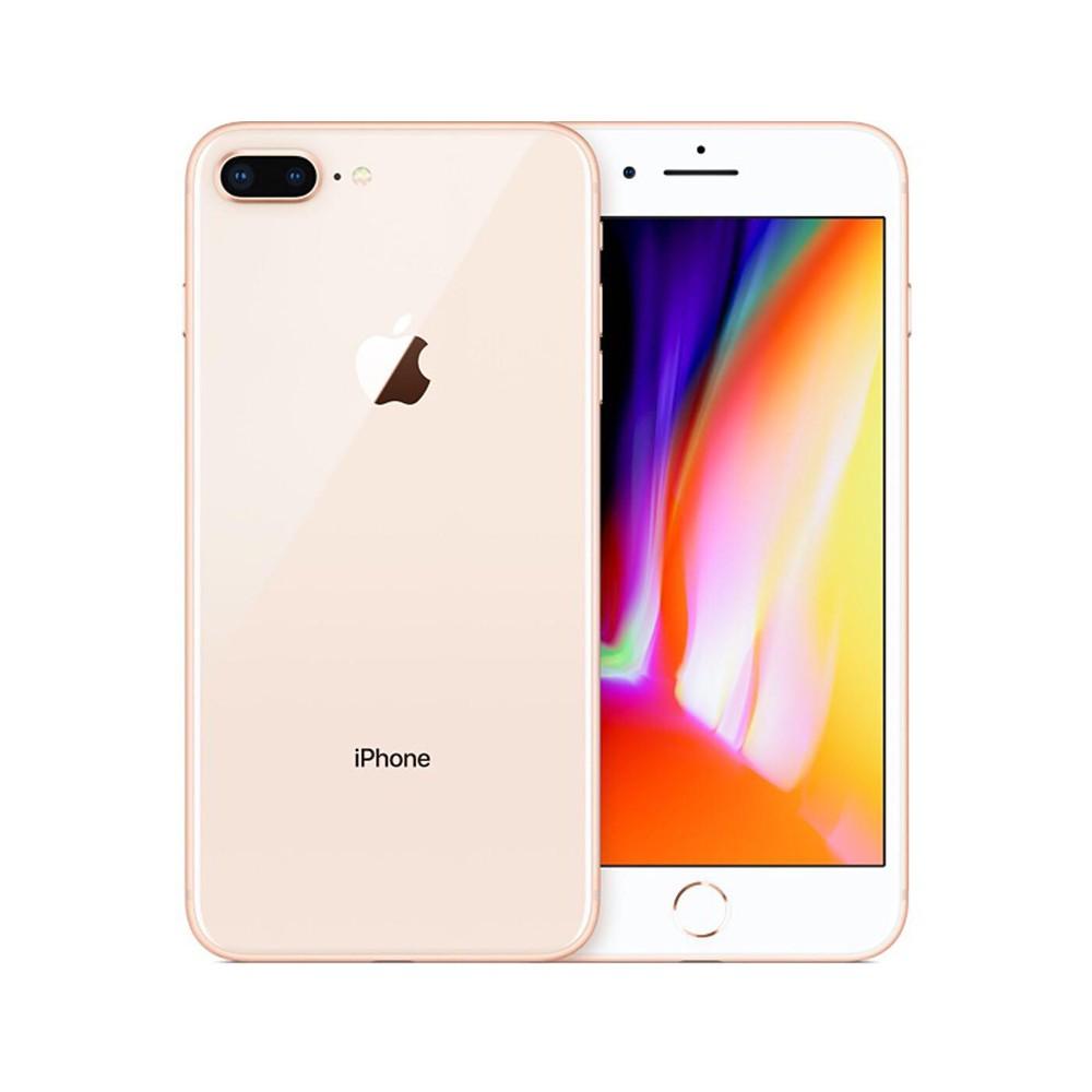 Apple iPhone 8 Plus 64GB 金色 5.5吋 九成新【福利機】