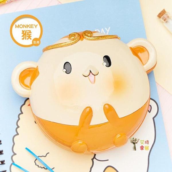 乳牙盒 乳牙紀念盒男孩女孩兒童換牙收納保存盒兒童胎髮收藏裝牙齒的盒子