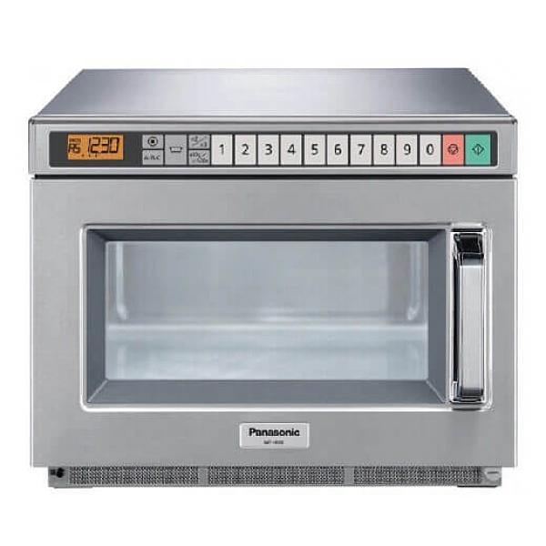 Panasonic國際牌 商用微波爐 日本原裝NE-1853 超商指定款【得意家電】營業用微波爐