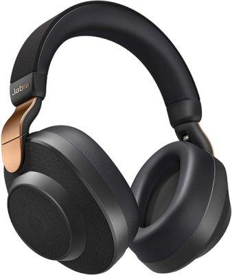 【叮噹電子】全新 Jabra Elite 85h ANC智慧藍牙耳機 黑金色 可辦公室自取 保固一年
