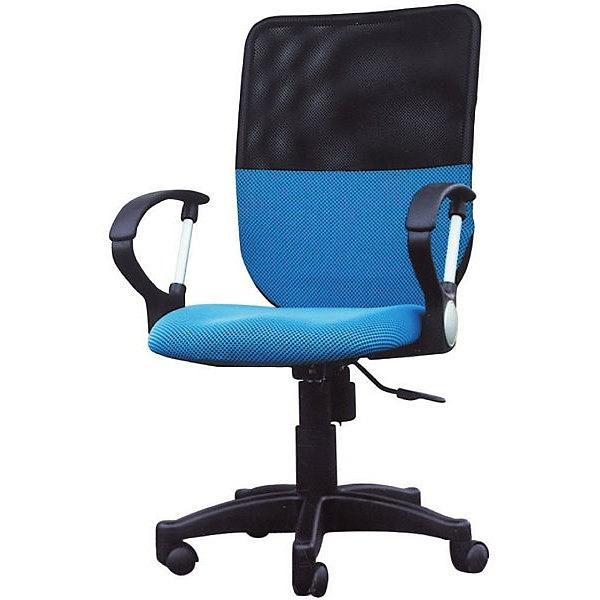 電腦椅 辦公椅 AT-867-9 辦公椅(HA32)(藍)【大眾家居舘】