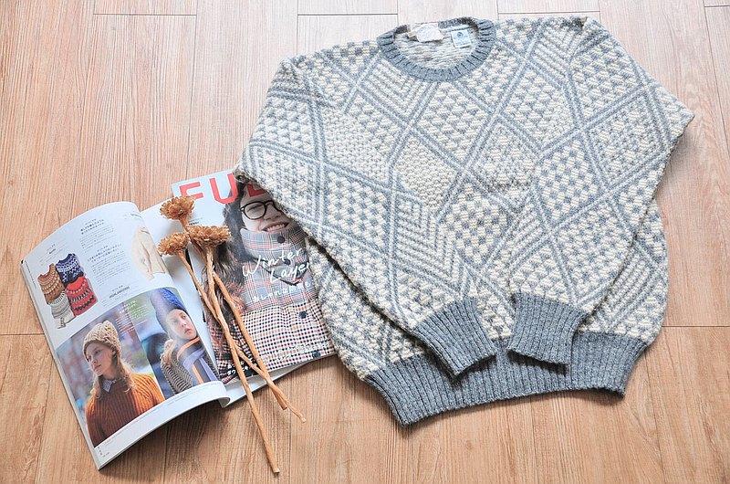 Vintage 上著 / 套頭毛衣 no.128