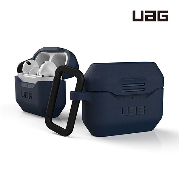 UAG AirPods 2 1 Pro 耐衝擊防塵保護殼V2 蘋果 耳機 保護殼 保護套 抗摔 吸震 收納套 保護殼