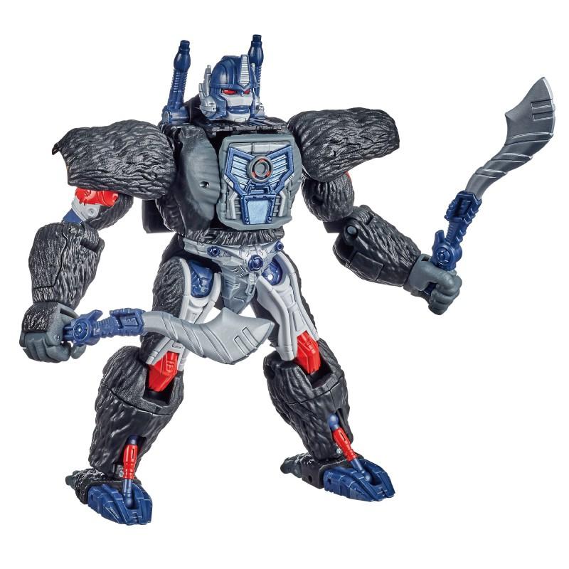 變形金剛世代系列塞伯坦之戰K巡弋戰將組 玩具反斗城