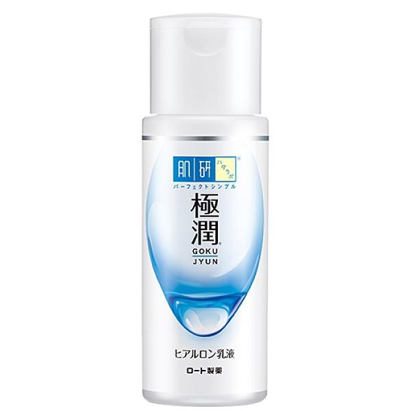肌研極潤保濕乳液140ml【愛買】