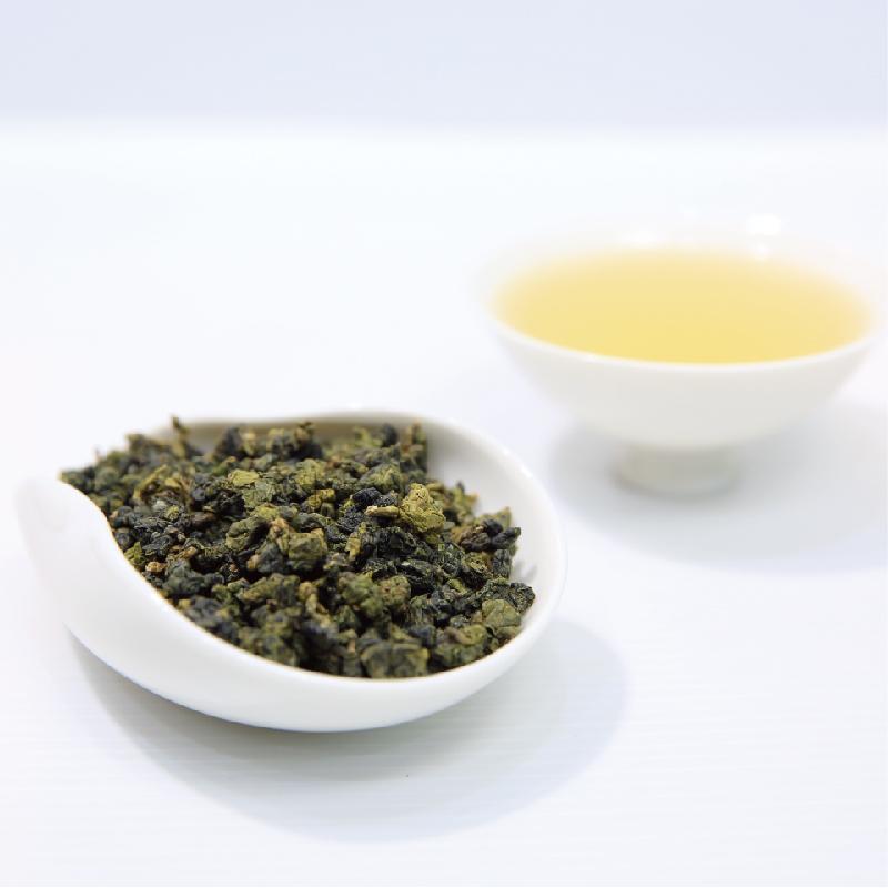 【山茶飲】福壽梨山-蘭花盒裝75g