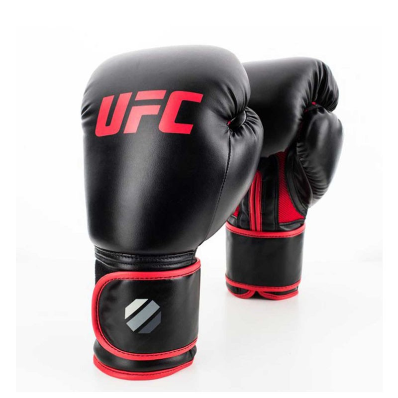 UFC 泰拳手套16oz/拳套/全包覆/16盎司拳擊手套/ Boxing拳擊【1313健康館】