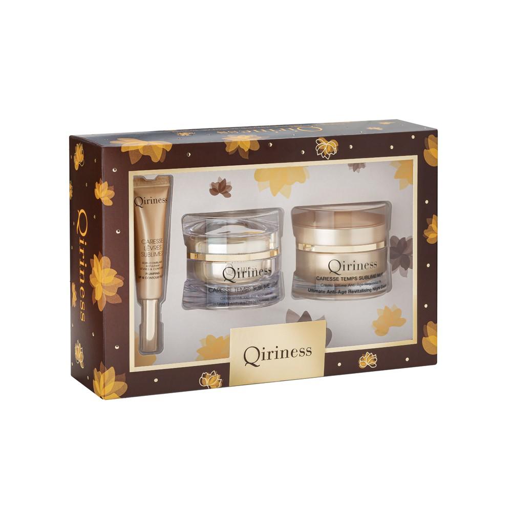 【Qiriness 科妮思】超完美奢華禮盒