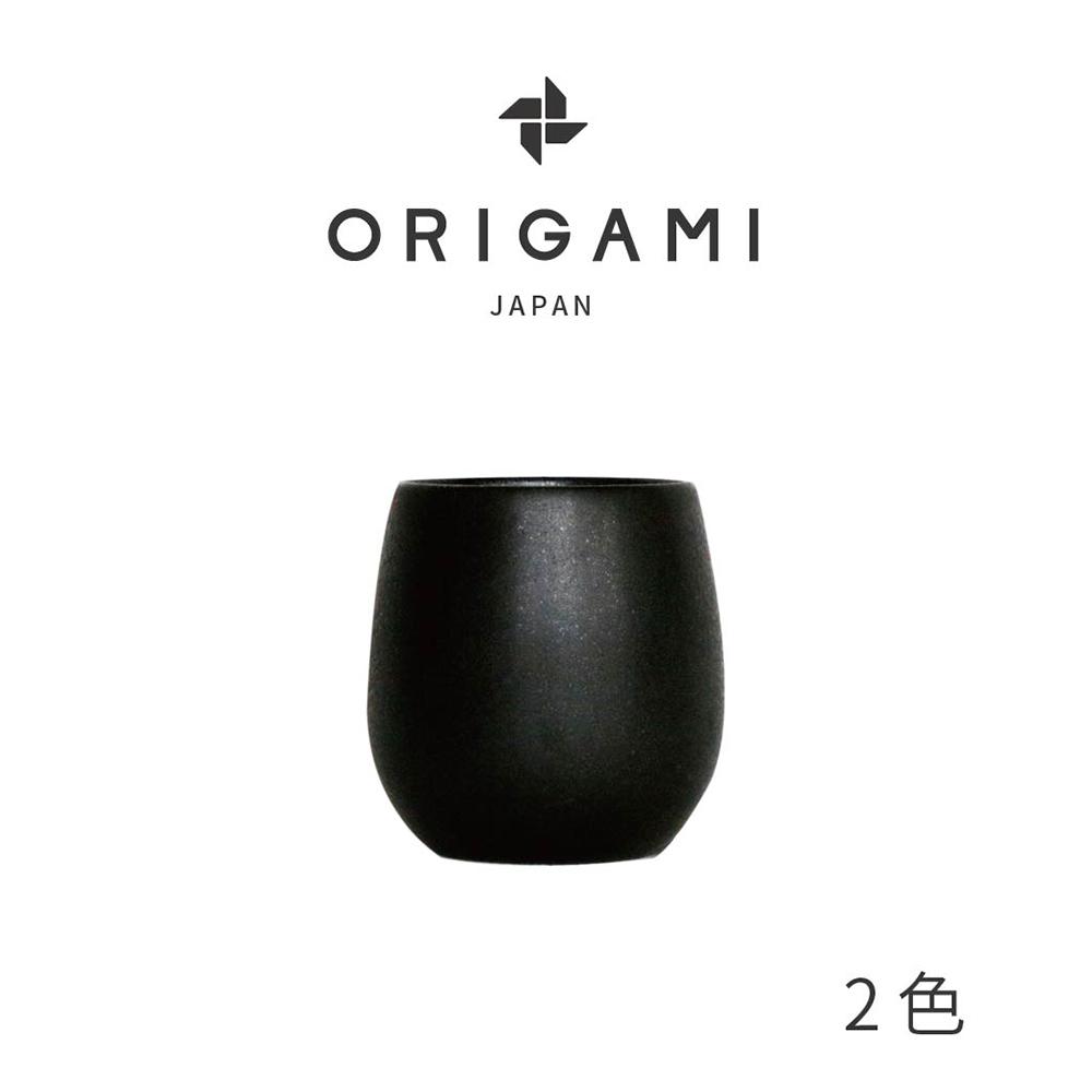 ORIGAMI 摺紙咖啡 Barrel Aroma  Flavor咖啡杯 210ml(預購3月中出貨)