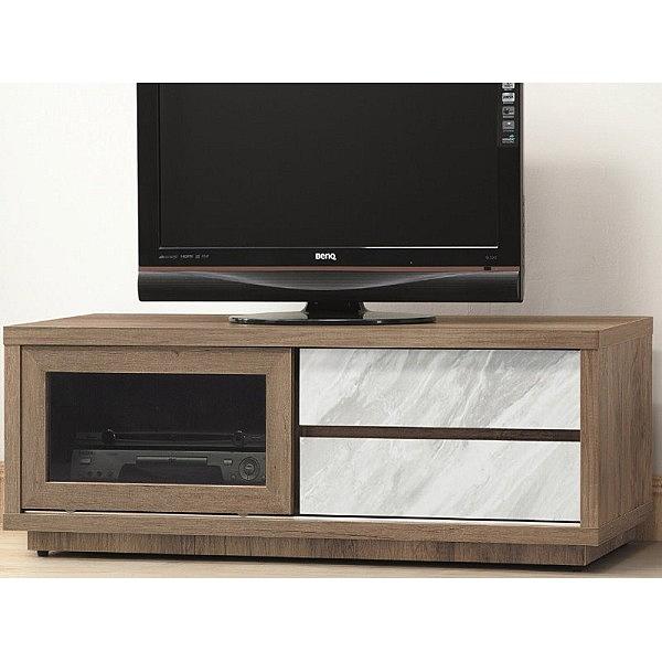 電視櫃 AT-708-1 北海道4尺電視櫃【大眾家居舘】