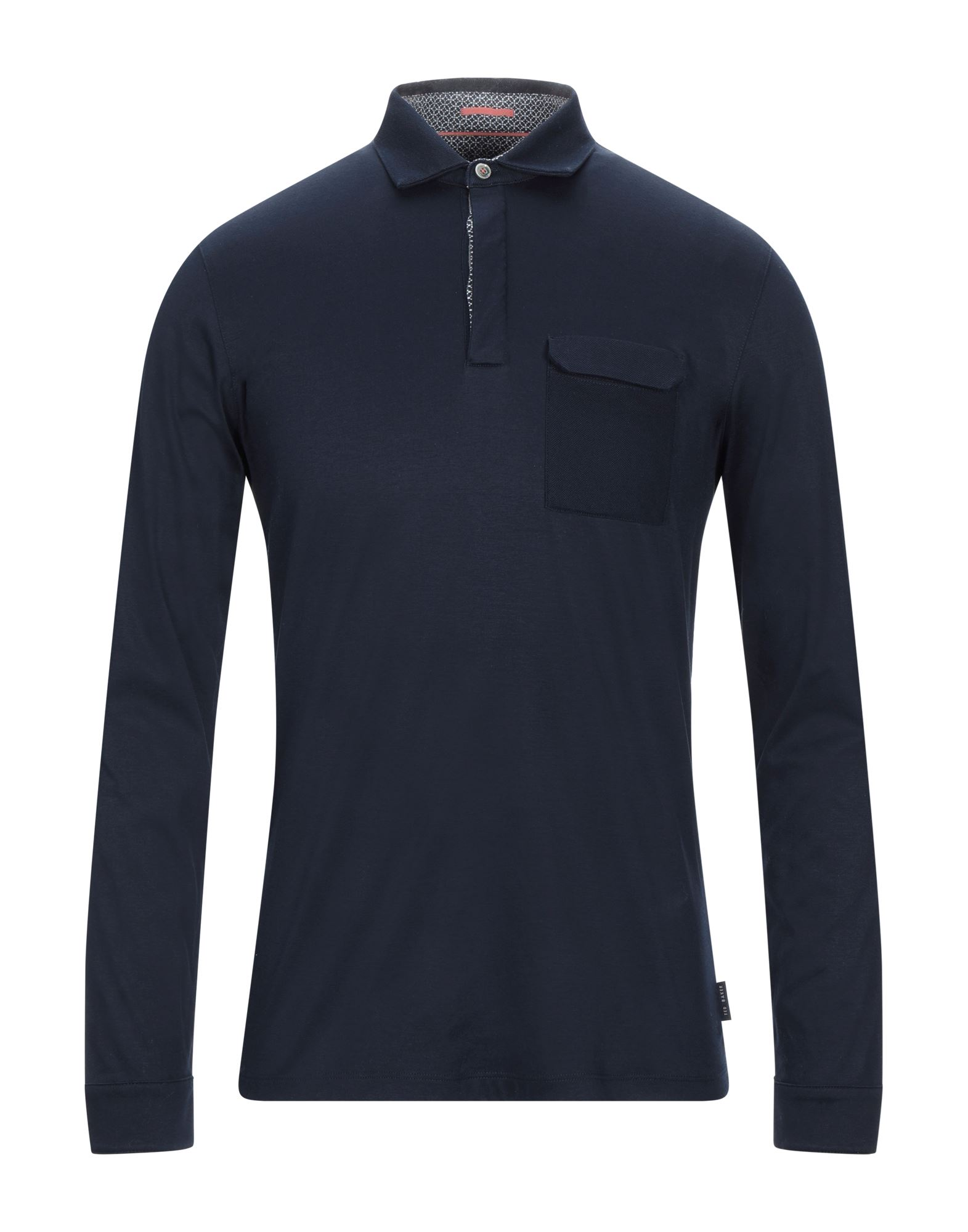 TED BAKER Polo shirts - Item 12536906