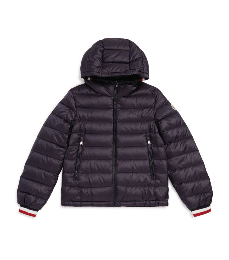 Moncler Enfant Giroux Quilted Jacket (12-14 Years)