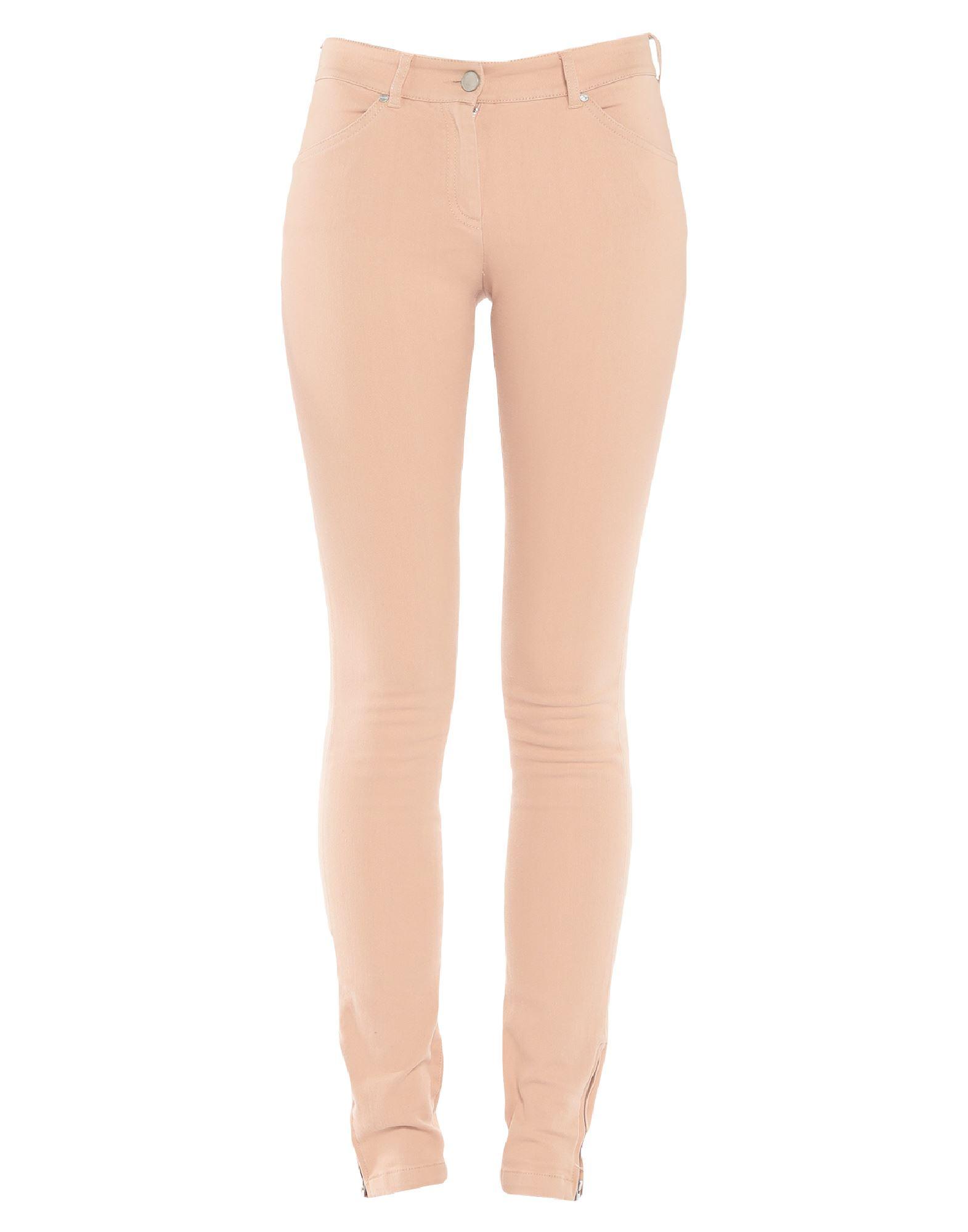BALENCIAGA Denim pants - Item 42579455