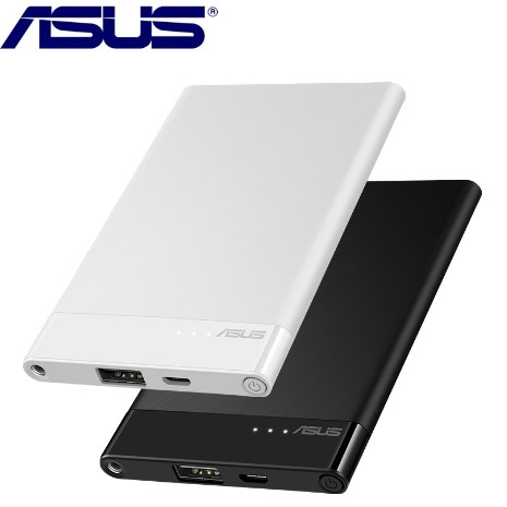 ASUS ZenPower Slim 4000mAh 行動電源晶礦黑