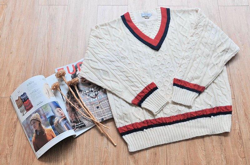 Vintage 上著 / 套頭毛衣 no.126