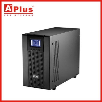 特優Aplus 在線式Online UPS PlusIII-3KLB (3KVA/2.7KW)