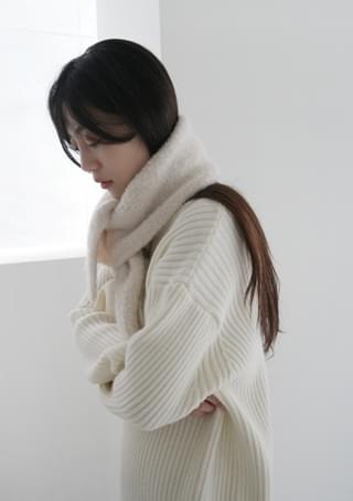 韓國空運 - silent boucle muffler 配飾