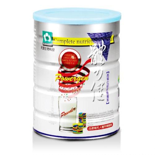 天良 體力健高單位綜合營養素900g