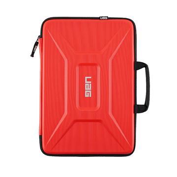 UAG 15/16吋耐衝擊手提電腦包-紅(982010119393)