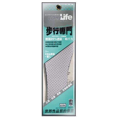 ComeLife康富萊步行專門8019鞋墊28cm【愛買】